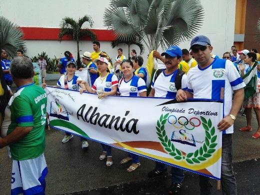Olimpiadas 10