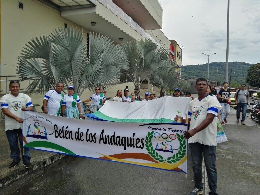 Olimpiadas 3