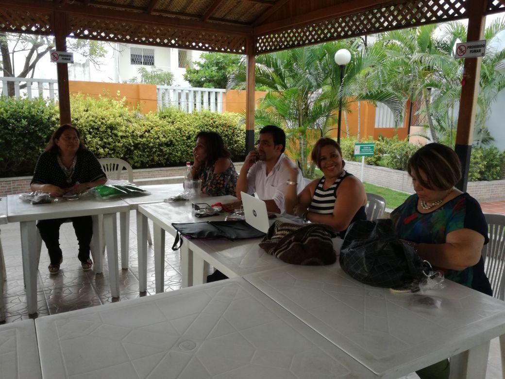 Reunión Juntas Nal Secc (1)