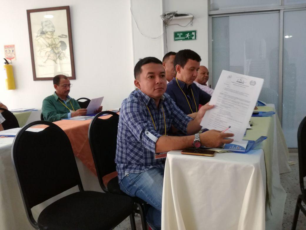 Taller Negociación Riohacha (2)