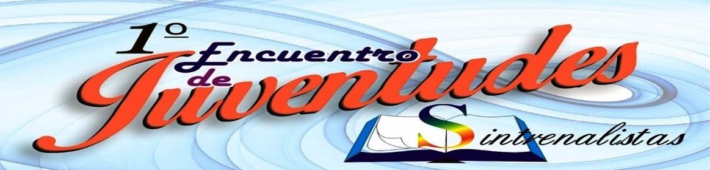 Encuentro de Juventudes.2017 P